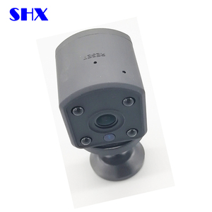 2018 New Design Mini Camera 800mA Battery Powered IP Camera 5M Night Vision Distance cctv ip camera