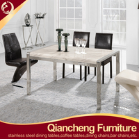 Modern Dining Room Table Sets for Kitchen