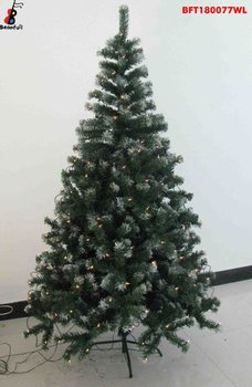 Handmade Fake Christmas Tree With Cast Iron Stand Buy Fake