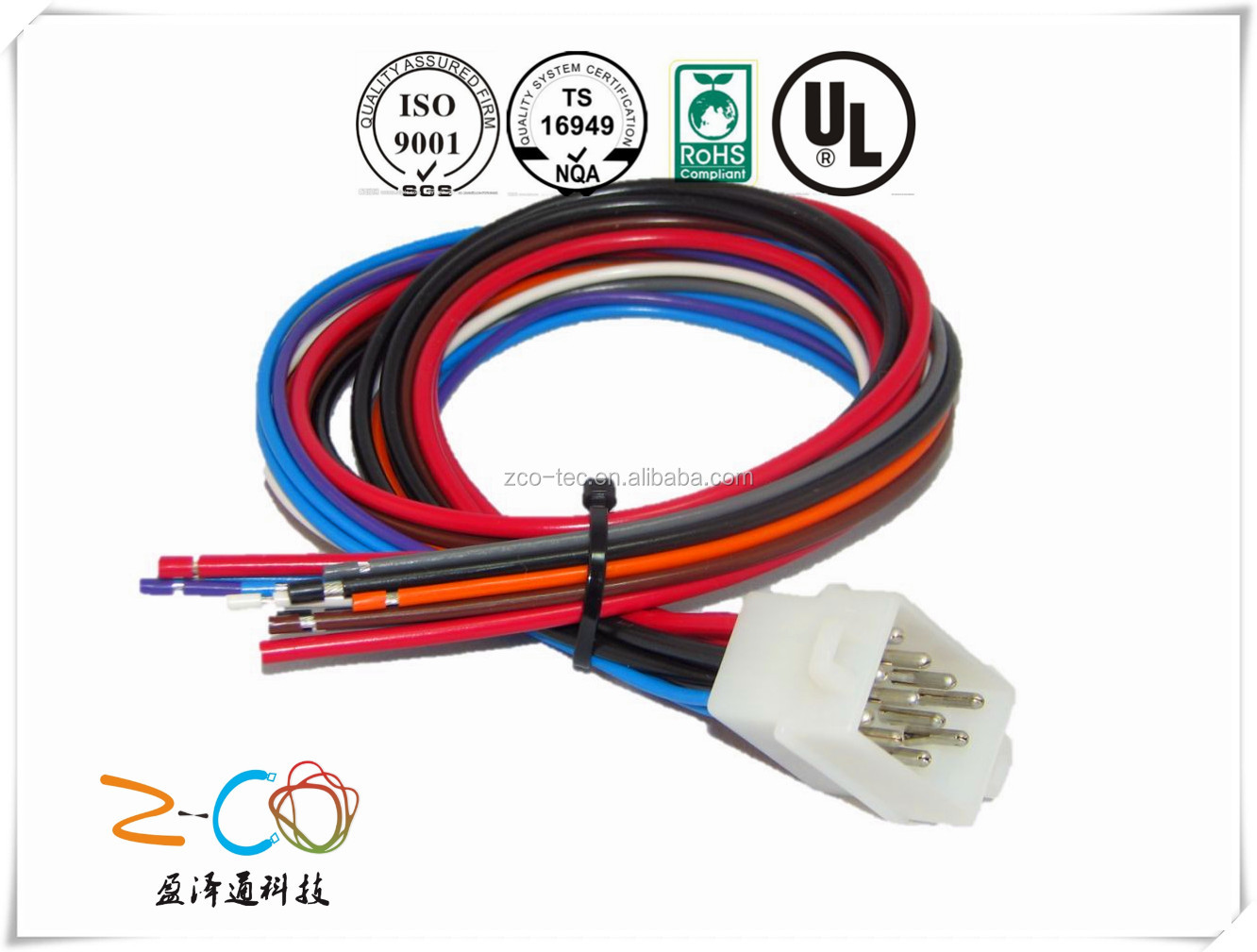 Cg125 Harness Suppliers And Manufacturers At Motorcycle Wiring Connectors