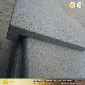 L shape G654 and G684 swimming pool coping stones