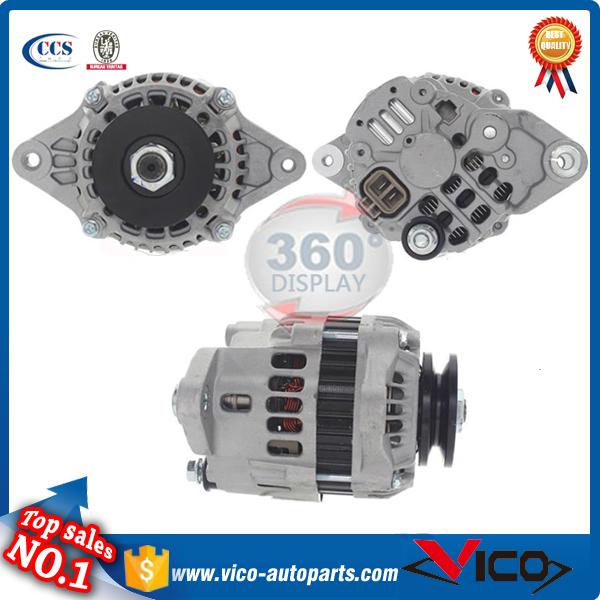 New Alternator Nissan Lift Truck AL35 AL50 CL30 CL35 CL40 CL50 23100-FU410
