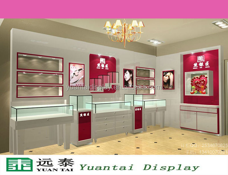 Interior Designer Furniture Delivery Liability Waiver ~ Fashion jewelry shop interior design for jewellery store