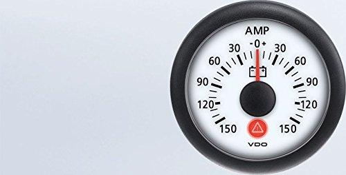 VDO A2C53210956-S Ammeter Gauge