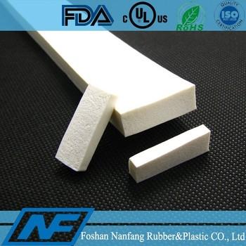 Amazing FDA Silicone Foam Door Rubber Bumper Pads