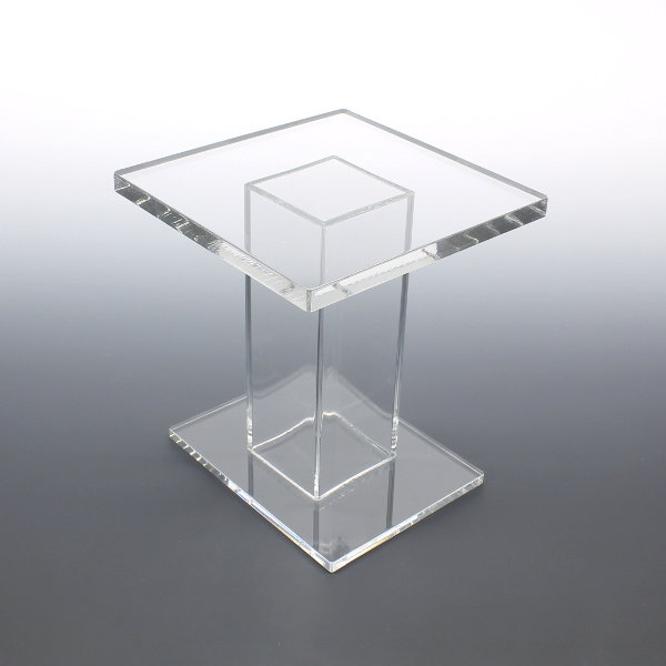 Superb Clear Plastic Coffee Table,Cheap Square Acrylic End Table,Living Room Table  Furniture   Buy Clear Plastic Coffee Table,Cheap Square Acrylic End  Table,Living ...