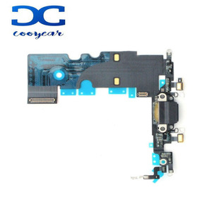 For iPhone 8 USB Charge Charging Port Ribbon Flex Cable Dock Connector Flex Replacement Parts
