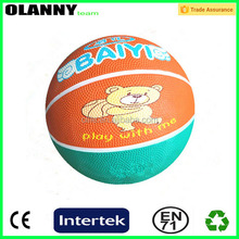 outdoor sport 380-480g wholesale basketball training equipment