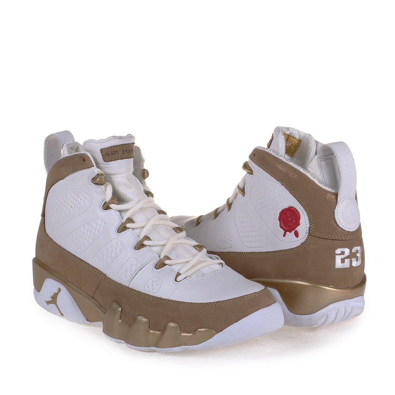 dfe4d4b70ce Get Quotations · Nike Mens Air Jordan 9 Retro Premio