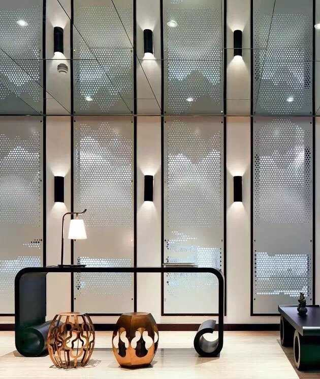 Sanseng Wall Divider / Hanging Room Screen Divider / Movable Screen ตัวแบ่งห้อง
