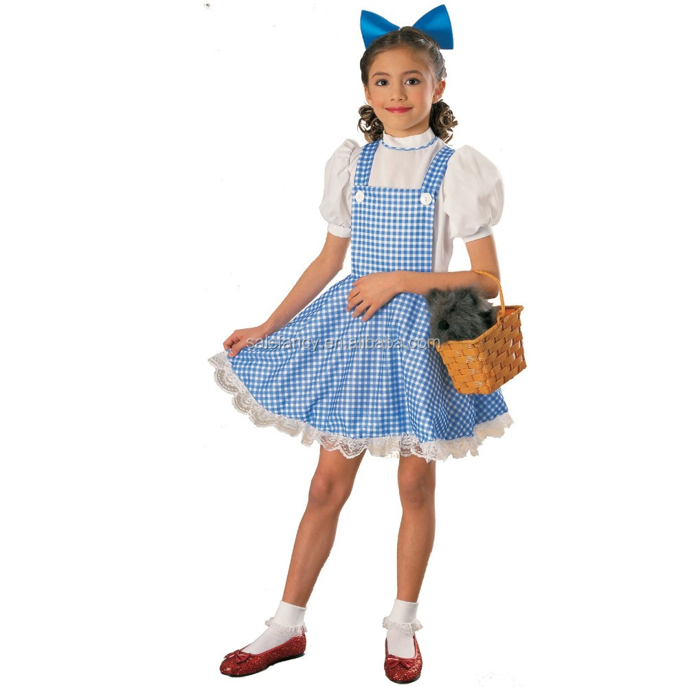 china dorothy costume china dorothy costume manufacturers and suppliers on alibabacom
