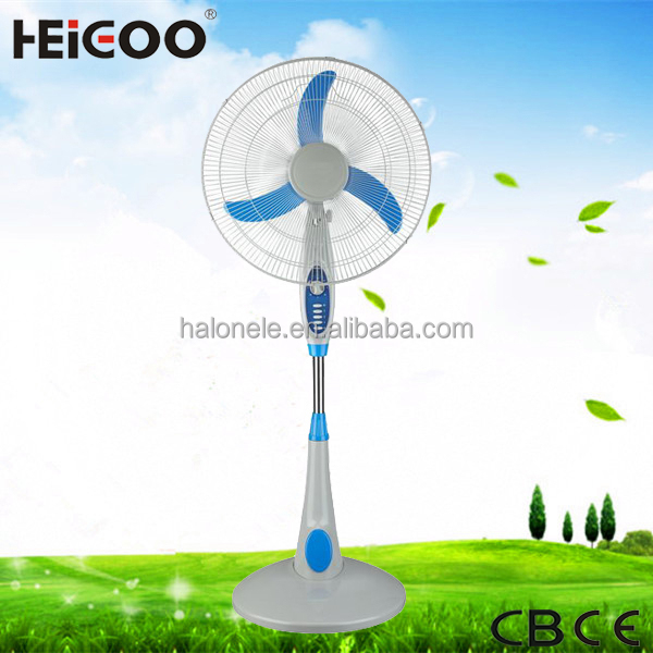 air cooling fan home use 16 inch electric stand fan 45 cm Stand Fan