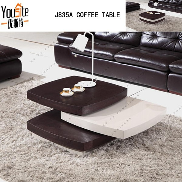 Luxury Coffee Veneer And Grey High Gloss Indian Altars Table Product On Alibaba