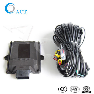 ACT MP36 4CYL ECU for CNG/LPG Car