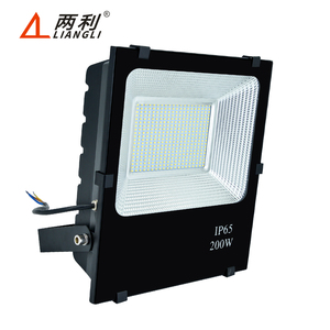 Aluminium Alloy Housing Metal Halide Liquidate Inventory Flood Led Light