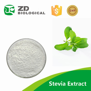 Organic and High Quality Stevia/Stevioside /Stevia Extract/Stevia Sugar