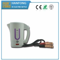 wholesale 12V electric water kettle DC office appliance factory prices