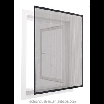 Aluminum Profile Window Screens,Fiberglass Insect Screen Window - Buy  Window Screens,Fiberglass Insect Screen Window,Insect Screen Frame Window