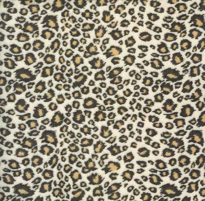 Jaguar Blanket