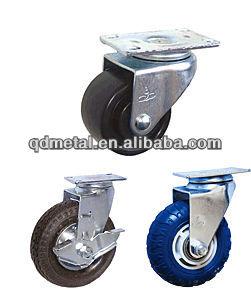 With Side Brake Light Medium Duty Casters And Wheel Adjustable Furniture  Legs   Buy Adjustable Furniture Legs,Fixed Caster Wheel With Brake,Light  Duty Pu ...