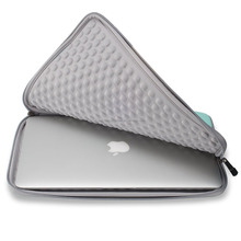 "13-inch Sky Blue Neopreen Laptop Sleeve Case Cover voor <span class=keywords><strong>MacBook</strong></span> 13 ""-13.3"""