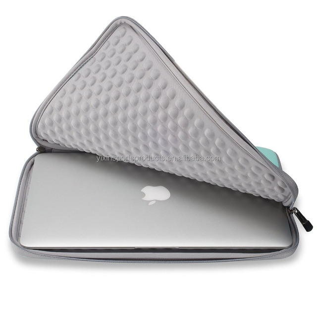 "13-inch Sky Blue Neoprene Laptop Sleeve Case Cover for MacBook 13""-13.3"""