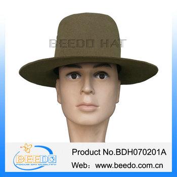 9b537f7610b Hot New Product For 2015 Australian Military Hat Australian Slouch ...