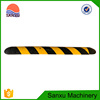 Yellow Reflective Traffic Economic Safety Rubber Speed Bump