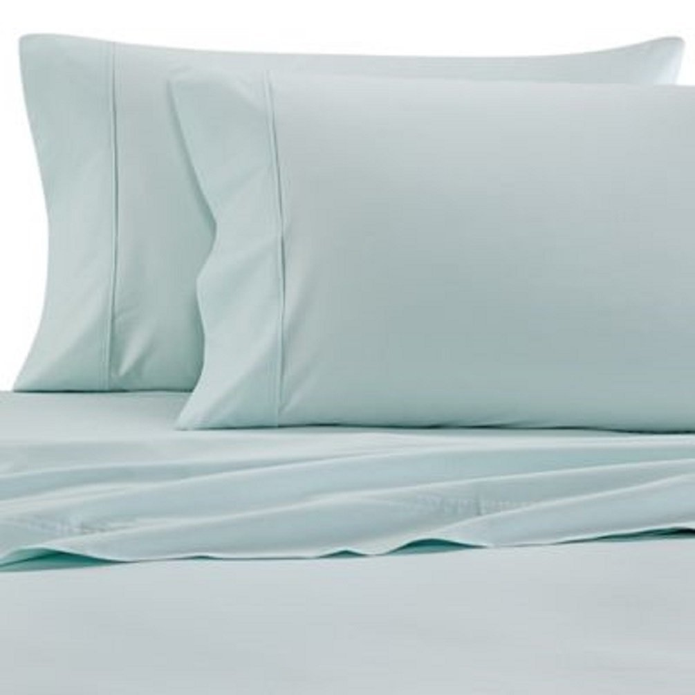 Get Quotations Perfect Percale 100 Egyptian Cotton Sheet Set 400 Thread Count Crisp Cool Comfortable