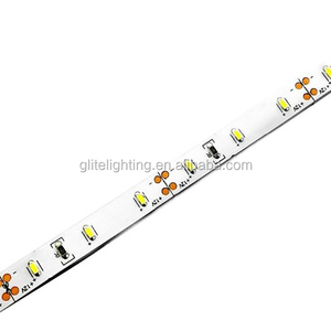 Waterproof 14.4w/m smd3014 led strip light