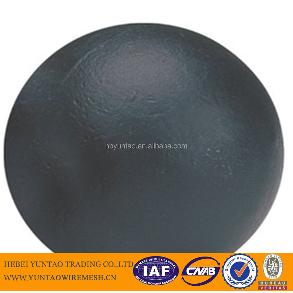 solid and cast iron High quality shot put fitness