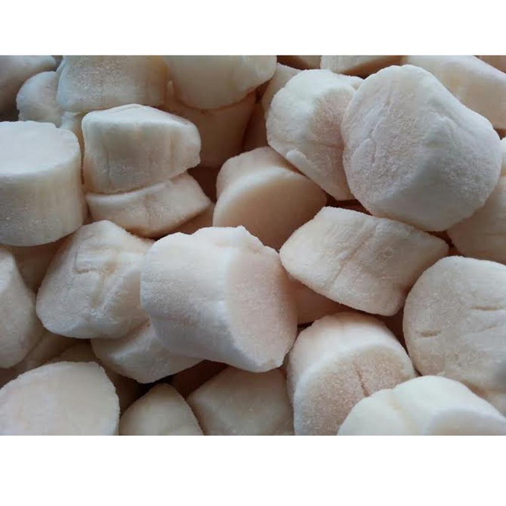 Wholesale frozen Hokkaido sea scallop