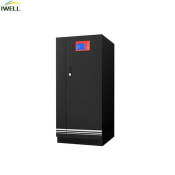 380V 400V 415V 3 phase online low frequency UPS 120KVA 96KW