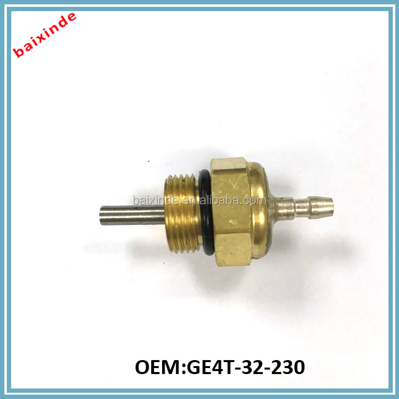 Auto Part Power Steering GE4T-32-230 Pressure Sensor For MAZDA 323 BJ / PREMACY CP GE4T32230