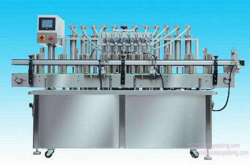 Super quality professional water filling machinery small business