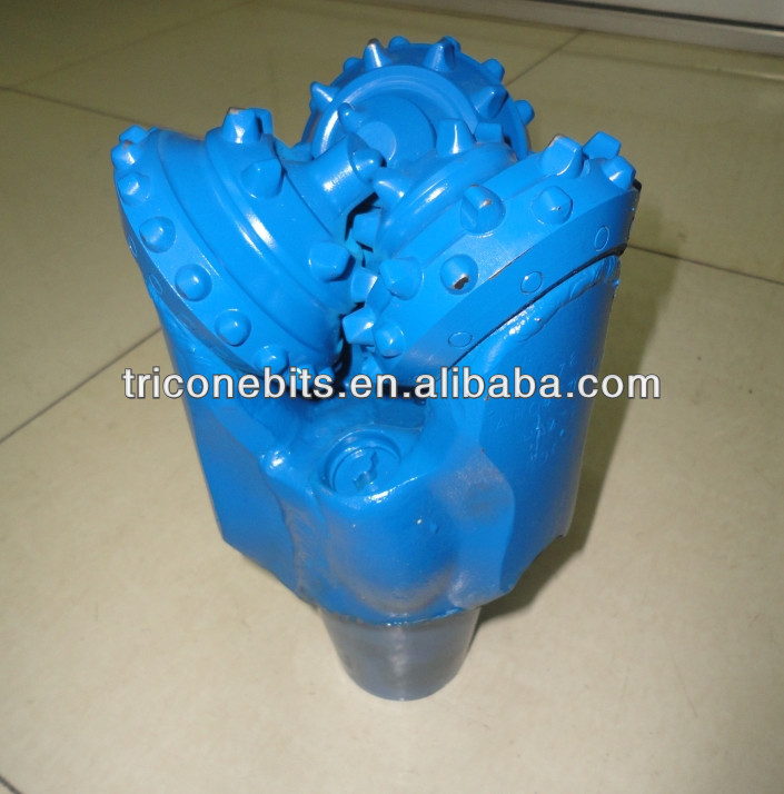 SRF tci tricone roller bit for water well drilling extension