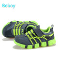 Stylish Girls and Boys Walking Shoes Breathable Mesh Unisex Kid Sneakers Resistant Teenage Sport Shoes Toddler
