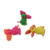 Kids Woodpecker Model Children Plastic Toy for Promotion