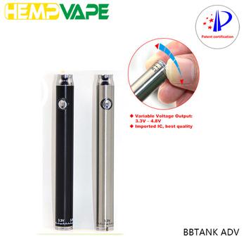 High Grade Battery Cell Bollus 510 Thread Rechargeable Vape Pen Open Vape  Buttonless Stylus Battery - Buy Buttonless Stylus Battery,Buttonless Stylus