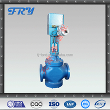 Linear Actuator Valve Electric Automatic Control Valve