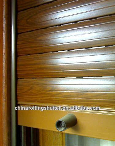 Lamas de aluminio persianas venecianas herrajes persianas - Persianas venecianas de aluminio ...