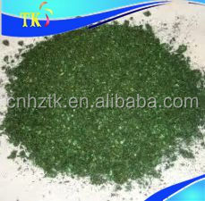 Basic Green 4 100% Crystals or Powder (dyesuff for acrylic fabric)
