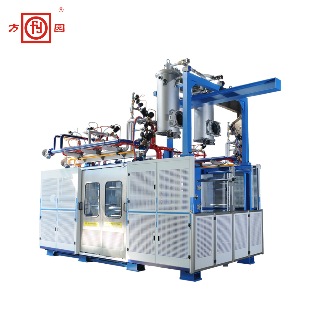 Fangyuan polystyrene packing crates moulding machinery
