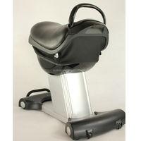 ab core rider exercise machine