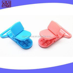 Alibaba stylish plastic clothes hanger clips,plastic mitten clips,plastic garment clips