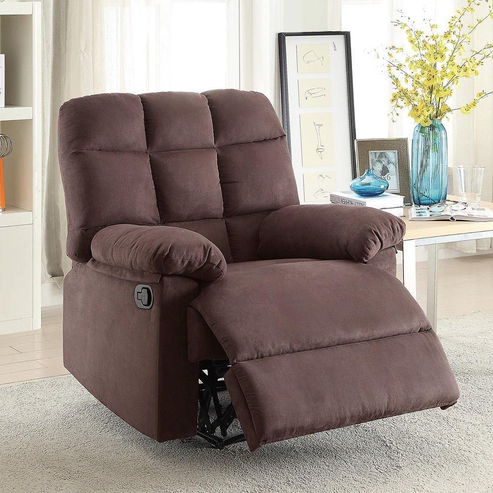 Terrific Buy 1Perfectchoice Modern Recliner Lounger Chair Wide Spiritservingveterans Wood Chair Design Ideas Spiritservingveteransorg