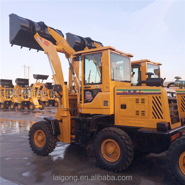 china zl16 front end loader mini wheelloaders for sale