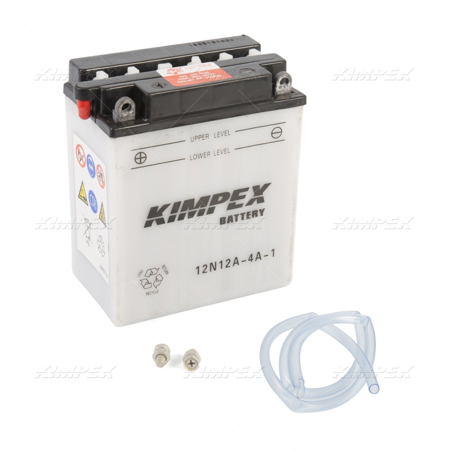 12N12A-4A-1-PP KIMPEX Conventional Battery
