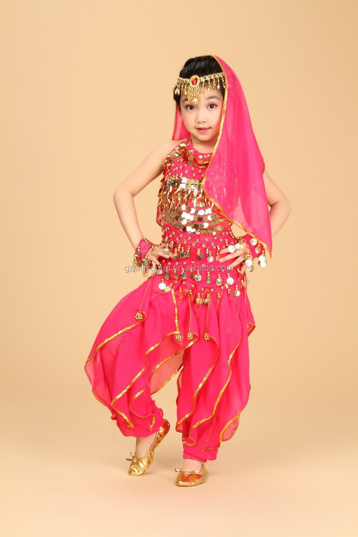 Восточный стиль фото детей