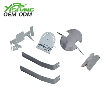 Custom oem stamping and cutting precision metal parts